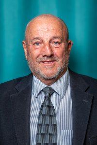 Councillor David Fleming