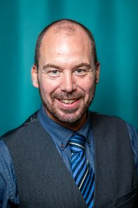 Councillor Lee Brownson