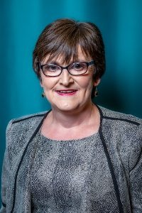 Councillor Lesley G. Zair