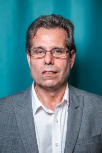 Councillor Sam Zair
