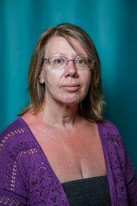 Councillor Tanya Tucker