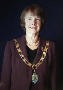 Mayor of Bishop Auckland