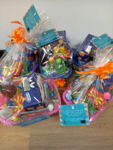 Care home Easter Hampers