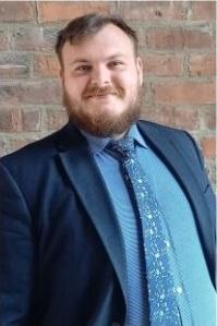 Councillor Harley Balmer-Howieson